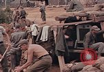 Image of Seabees Pacific Theater, 1945, second 52 stock footage video 65675071382