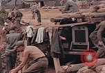 Image of Seabees Pacific Theater, 1945, second 53 stock footage video 65675071382