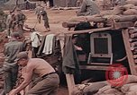 Image of Seabees Pacific Theater, 1945, second 54 stock footage video 65675071382