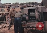 Image of Seabees Pacific Theater, 1945, second 62 stock footage video 65675071382