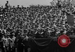 Image of Benito Mussolini Italy, 1936, second 11 stock footage video 65675071384