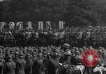 Image of Benito Mussolini Italy, 1936, second 35 stock footage video 65675071384