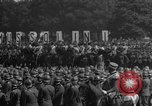 Image of Benito Mussolini Italy, 1936, second 36 stock footage video 65675071384