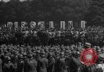 Image of Benito Mussolini Italy, 1936, second 37 stock footage video 65675071384