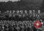 Image of Benito Mussolini Italy, 1936, second 38 stock footage video 65675071384