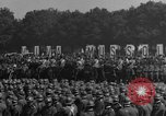 Image of Benito Mussolini Italy, 1936, second 41 stock footage video 65675071384