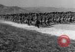 Image of Benito Mussolini Italy, 1936, second 53 stock footage video 65675071384