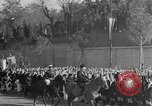 Image of Benito Mussolini and entourage on Horseback Italy, 1925, second 60 stock footage video 65675071385