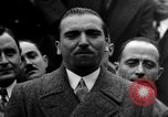 Image of Benito Mussolini Italy, 1935, second 10 stock footage video 65675071386