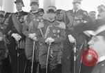 Image of Benito Mussolini Italy, 1935, second 22 stock footage video 65675071386
