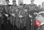 Image of Benito Mussolini Italy, 1935, second 23 stock footage video 65675071386