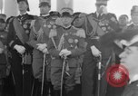Image of Benito Mussolini Italy, 1935, second 24 stock footage video 65675071386