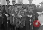 Image of Benito Mussolini Italy, 1935, second 25 stock footage video 65675071386