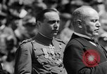 Image of Benito Mussolini Italy, 1935, second 30 stock footage video 65675071386