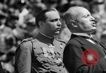 Image of Benito Mussolini Italy, 1935, second 34 stock footage video 65675071386