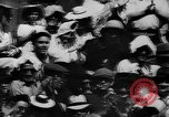 Image of bull fighting Spain, 1943, second 5 stock footage video 65675071387