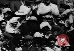 Image of bull fighting Spain, 1943, second 6 stock footage video 65675071387