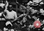 Image of bull fighting Spain, 1943, second 7 stock footage video 65675071387