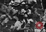 Image of bull fighting Spain, 1943, second 8 stock footage video 65675071387