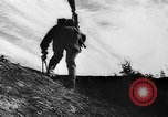 Image of German infantry Soviet Union, 1943, second 28 stock footage video 65675071393