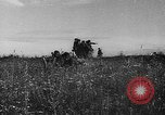Image of German infantry Soviet Union, 1943, second 41 stock footage video 65675071393