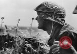 Image of German infantry Soviet Union, 1943, second 53 stock footage video 65675071393