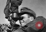 Image of German infantry Soviet Union, 1943, second 57 stock footage video 65675071393