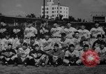Image of Philadelphia Phillies Miami Beach Florida USA, 1941, second 17 stock footage video 65675071399