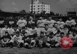 Image of Philadelphia Phillies Miami Beach Florida USA, 1941, second 19 stock footage video 65675071399