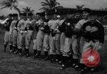 Image of Philadelphia Phillies Miami Beach Florida USA, 1941, second 22 stock footage video 65675071399