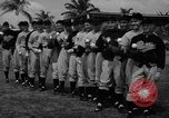 Image of Philadelphia Phillies Miami Beach Florida USA, 1941, second 23 stock footage video 65675071399