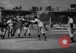 Image of Philadelphia Phillies Miami Beach Florida USA, 1941, second 25 stock footage video 65675071399