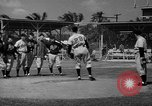 Image of Philadelphia Phillies Miami Beach Florida USA, 1941, second 26 stock footage video 65675071399
