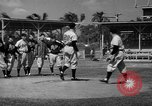 Image of Philadelphia Phillies Miami Beach Florida USA, 1941, second 27 stock footage video 65675071399