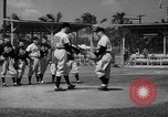 Image of Philadelphia Phillies Miami Beach Florida USA, 1941, second 28 stock footage video 65675071399