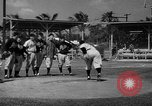 Image of Philadelphia Phillies Miami Beach Florida USA, 1941, second 32 stock footage video 65675071399