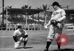 Image of Philadelphia Phillies Miami Beach Florida USA, 1941, second 43 stock footage video 65675071399