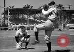 Image of Philadelphia Phillies Miami Beach Florida USA, 1941, second 45 stock footage video 65675071399