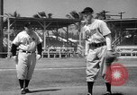 Image of Philadelphia Phillies Miami Beach Florida USA, 1941, second 49 stock footage video 65675071399