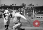 Image of Philadelphia Phillies Miami Beach Florida USA, 1941, second 51 stock footage video 65675071399