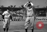 Image of Philadelphia Phillies Miami Beach Florida USA, 1941, second 56 stock footage video 65675071399