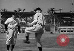 Image of Philadelphia Phillies Miami Beach Florida USA, 1941, second 57 stock footage video 65675071399