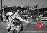 Image of Philadelphia Phillies Miami Beach Florida USA, 1941, second 58 stock footage video 65675071399