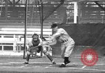 Image of Philadelphia Phillies Miami Beach Florida USA, 1941, second 59 stock footage video 65675071399