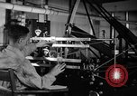 Image of aviation research in World War 2 Ottawa Ontario Canada, 1941, second 59 stock footage video 65675071401
