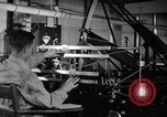 Image of aviation research in World War 2 Ottawa Ontario Canada, 1941, second 60 stock footage video 65675071401
