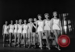 Image of beauty contest Atlantic City New Jersey USA, 1963, second 14 stock footage video 65675071402