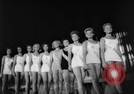 Image of beauty contest Atlantic City New Jersey USA, 1963, second 15 stock footage video 65675071402