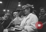 Image of beauty contest Atlantic City New Jersey USA, 1963, second 18 stock footage video 65675071402