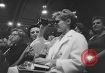 Image of beauty contest Atlantic City New Jersey USA, 1963, second 19 stock footage video 65675071402